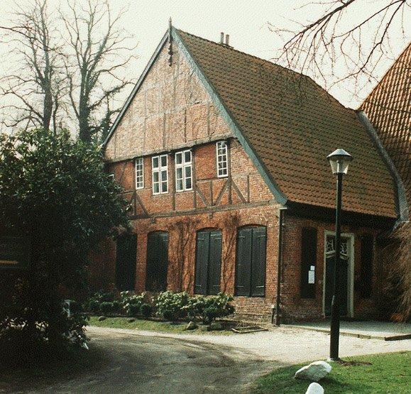 Haus In Zweibrücken: Rosarium Uetersen